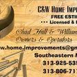 Porch Pro Headshot C&W Home Improvements