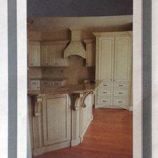 Cabinets Plus