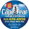 Porch Pro Headshot Cape Fear Flooring & Restoration