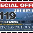 Porch Pro Headshot Carpet Cleaning Houston