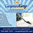 Porch Pro Headshot Carpet King