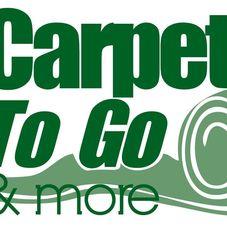 Carpet To Go & More