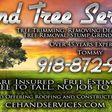 Porch Pro Headshot Cehand Tree Service And Construction