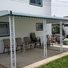 Champion Awnings Paving Awning Contractor Brooklyn Ny Projects Photos Reviews And More Porch