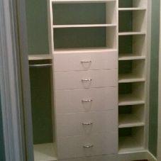 Closet Creations Inc.