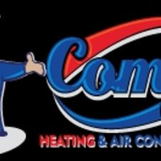 Comfy Heating Air Conditioning