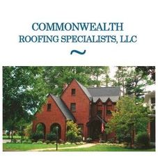 Commonwealth Roofing Specialists Llc Roofing Contractor