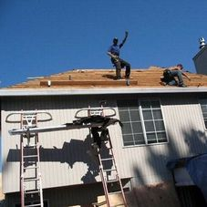 Complete Roofing LLC