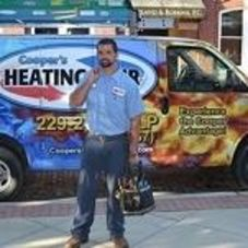 Cooper S Heating And Air