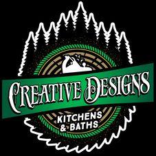 Creative Designs Kitchens & Baths. Kitchen & Bath ...