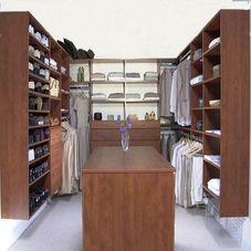 Custom Closets U0026 Handyman Service