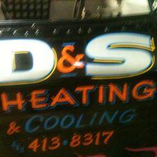 D S Heating And Cooling Enterprises Inc Hvac Company Grand