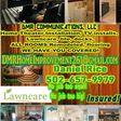 Porch Pro Headshot DMR communications LLC Home improvement & lawn care