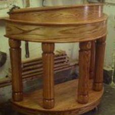 Daryl S Custom Wood
