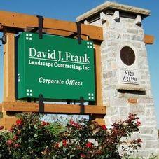 David J Frank Landscape Contracting Inc Landscaping