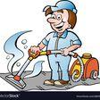 Porch Pro Headshot Deep Carpet Cleaning