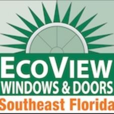 Ecoview Windows And Doors Of Southeast Florida Llc Window
