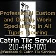 Porch Pro Headshot El Catrin Tile Services
