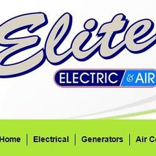 Elite Electric Air