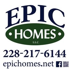 Epic Homes Llc General Contractor Biloxi Ms Projects