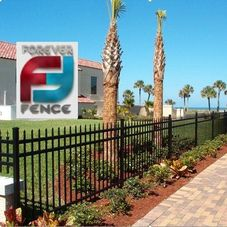 Forever Fence Fence Company Jacksonville Fl Projects