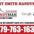 Porch Pro Headshot Fort Smith Handyman