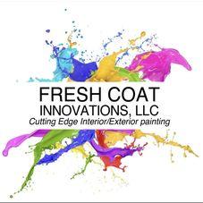 Fresh Coat Innovations Llc Painting Company Ridgefield Ct