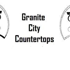 Superieur GRANITE CITY COUNTERTOPS