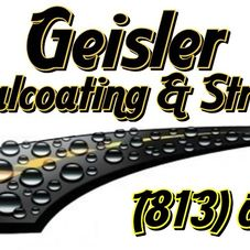 Geisler Seal Coating And Striping Asphalt Amp Paving Contractor Tampa Fl Projects Photos