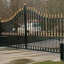 Great Lakes Fence Company Inc Fence Company Detroit