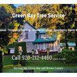 Porch Pro Headshot Green Bay Tree Service