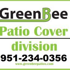 Incroyable GreenBee Patios