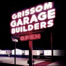 Grissom Garage Builders, Inc.