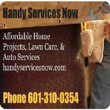 handy services reviews