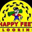 Porch Pro Headshot Happy Feet by Design, LLC