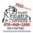 Porch Pro Headshot House Repairs & Services