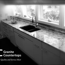 IC Granite Greenville