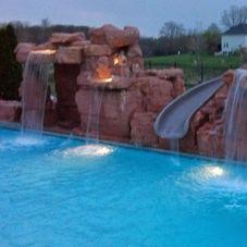 Imperial Pools Inc