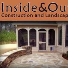 Inside Out Construction And Landscape Landscaping Company Cartersville Ga Projects Photos Reviews And More Porch