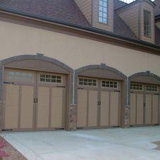 J Roberts Overhead Door Garage Door Company Benson Nc Projects Photos Reviews And More Porch