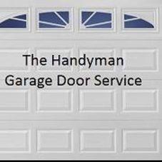 Jeff Will The Handyman Garage Door Service