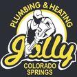 Porch Pro Headshot Jolly Plumbing & Heating Inc.