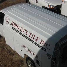 Jordan's Tile Co Inc  Tile Contractor - Virginia Beach, VA  Projects