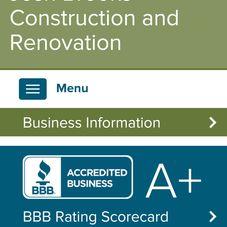Josh Brooks Construction And Renovation Llc