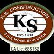 Porch Pro Headshot K.S. Construction