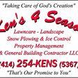 Porch Pro Headshot Ken's 4 Season Lawn Care, Landscape, Snow Plowing and Property Management