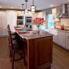 Attirant Keystone Kitchens Inc