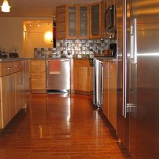 Knockout Renovation Services, Inc  Remodeling Contractor