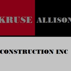 Kruse Allison Construction Inc Remodeling Contractor