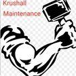 Porch Pro Headshot Krushall Maintenance